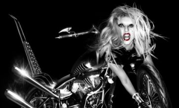 Lady Gaga's Born This Way to be exclusively streamed on Metro.co.uk
