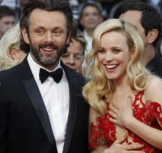 Rachel McAdams and Michael Sheen have ended their two-year relationship