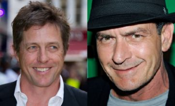 Hugh Grant won't replace Charlie Sheen on Two and a Half Men