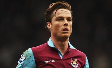 Scott Parker draws Arsenal, Liverpool, and Spurs interest after West Ham quit hint