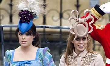 Duncan Bannatyne bids £5,000 for Princess Beatrice's bizarre hat