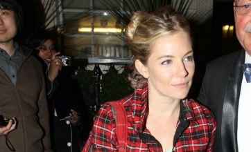 Sienna Miller accepts £100k from News of the World for phone hacking