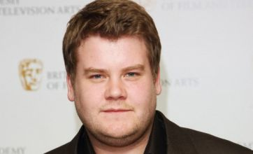 James Corden hints at a Gavin and Stacey return