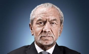 Lord Alan Sugar: The Only Way Is Essex is addictive
