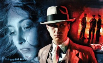 L.A. Noire review – the ultimate interactive movie