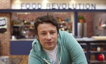 Jamie's Food Revolution Hits Hollywood and Peter Andre: The Next Chapter -TV picks