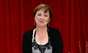 Pauline Quirke to leave Emmerdale