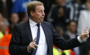 Harry Redknapp: Spurs need star quality to make Champions League