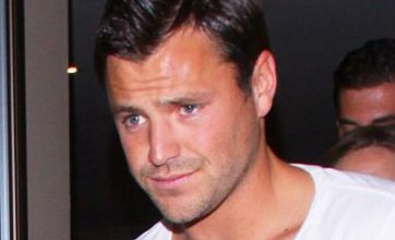 Mark Wright: Made in Chelsea's Spencer Matthews can never beat me