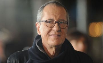 Geoffrey Rush: Johnny Depp and I are like an old married couple
