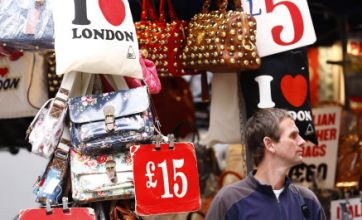 Inflation jumps to 4.5%, but interest rates set to remain locked