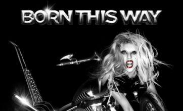 Born This Way album stream – Listen to Lady Gaga's new album for free