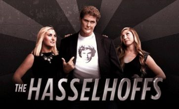 David Hasselhoff to star in reality show The Hasselhoffs