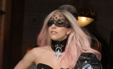 Lady Gaga's Government Hooker is fans' favourite from Born This Way