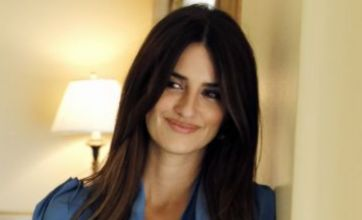 Penelope Cruz: I want to slap young women who worry about growing old
