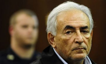 IMF chief Dominique Strauss-Kahn quits amid sex assault charges