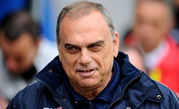 Avram Grant given a chauffeur, and new office to 'help keep West Ham up'