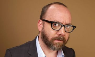 Paul Giamatti: I have this fear that I'm not going to get any more work