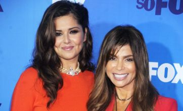 Cheryl Cole v Paula Abdul: US X Factor Celebrity Face Off