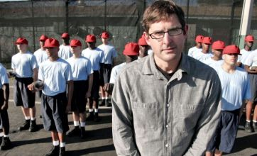 Louis Theroux's most awkward moments
