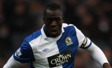 Fantasy Football tips: Chris Samba, Dimitar Berbatov and Carlos Tevez