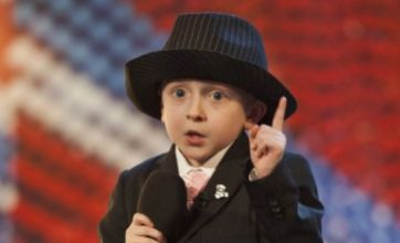 Britain's Got Talent: 7-year-old 'mini Sinatra' wows the judges