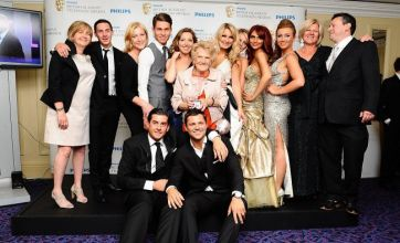 Bafta television awards 2011: The Only Way Is Essex wins audience award