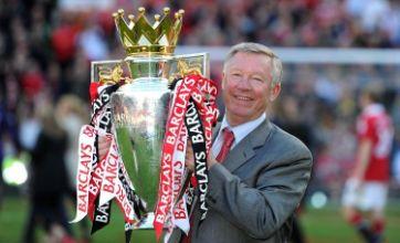Blackpool relegated as Man Utd lift Premier League trophy