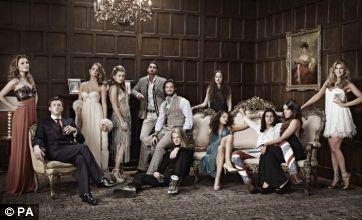 Made In Chelsea writer wins Bafta – but it's for Coronation Street