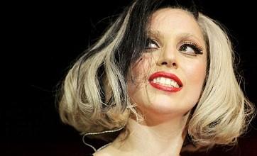 Lady Gaga admits: 'I prefer men over 60'