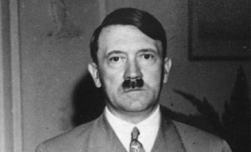 Adolf Hitler letter asking for time off work up for sale at auction