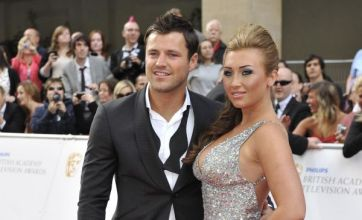 Lauren Goodger and Mark Wright 'row after TOWIE Bafta triumph'