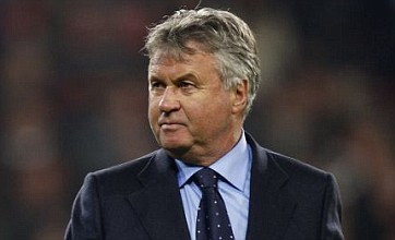 Guus Hiddink to make final decision on Chelsea manager return