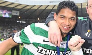 Liverpool mull over move for Celtic left-back Emilio Izaguirre