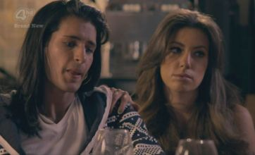 Made In Chelsea's Gabriella: Ollie might be gay – but the sex is still great