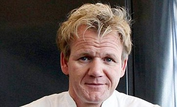 Gordon Ramsay's father-in-law fails in attempt to take out an injunction