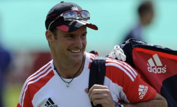 Andrew Strauss: England should forget Ashes and focus on future