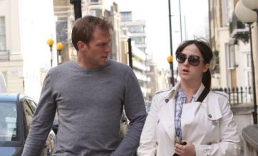 Natalie Cassidy 'splits from fiancé Adam Cottrell' after assault charge