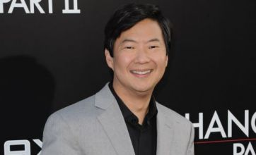 Ken Jeong: Getting naked in The Hangover was my idea