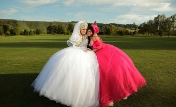Big Fat Gypsy Weddings gets second series from Channel 4