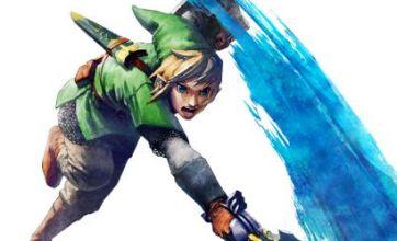 What is 'Zelda Universe', Nintendo's new online game?