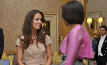 Kate Middleton's Reiss dress coming to Tesco after eBay rush