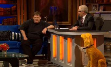 Paul O'Grady Live is a poor man's Graham Norton show