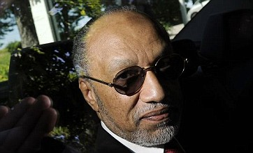 Mohamed Bin Hammam pulls out of Fifa race 'to preserve its good name'