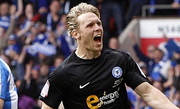 Craig Mackail-Smith 'to ignite bidding war between QPR, Everton and Wigan'