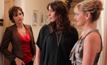 Scott & Bailey was comforting but could have been so much better