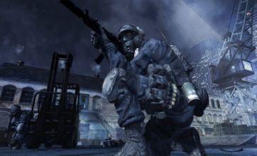 Modern Warfare 3 Spec Ops gets new mode