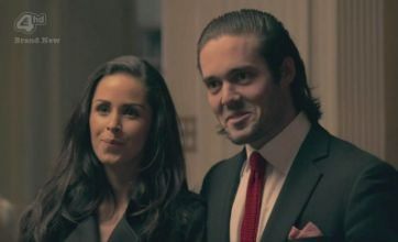 Made In Chelsea's Funda tells Caggie to 'back off her man Spencer'