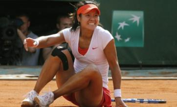 Li Na becomes first Chinese Grand Slam winner with French Open triumph