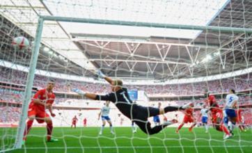 Tranquillo Barnetta's free-kick double frustrates England